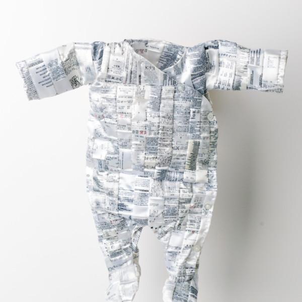 Mosaic Pajama(モザイク パジャマ)