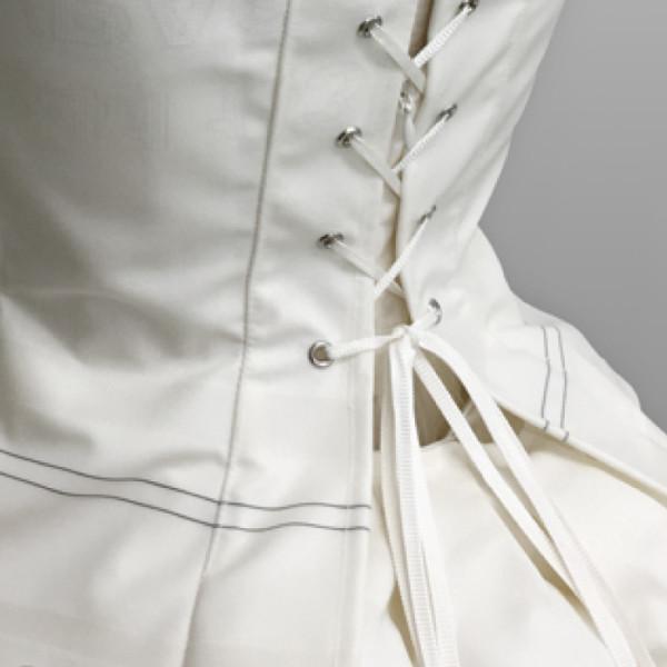 married to my kingdom エアバッグウェディングドレス(マリード トゥ マイ キングダム エアバッグウェディングドレス)