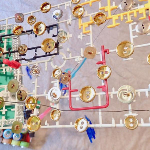 未来の虫型人工衛星(ミライノムシガタジンコウエイセイ)