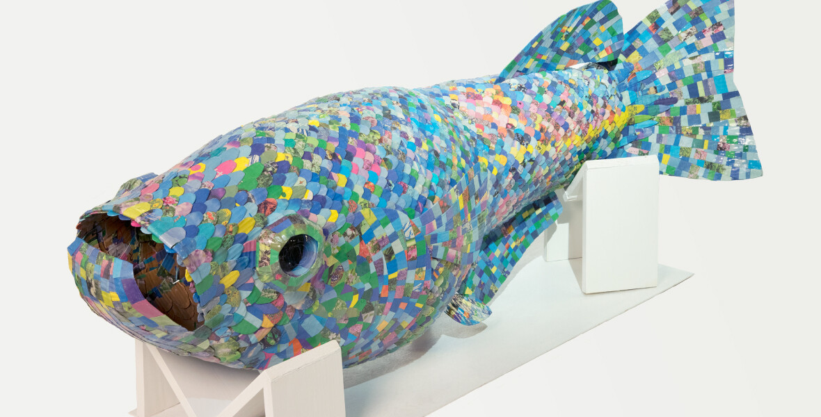 Earth Fish